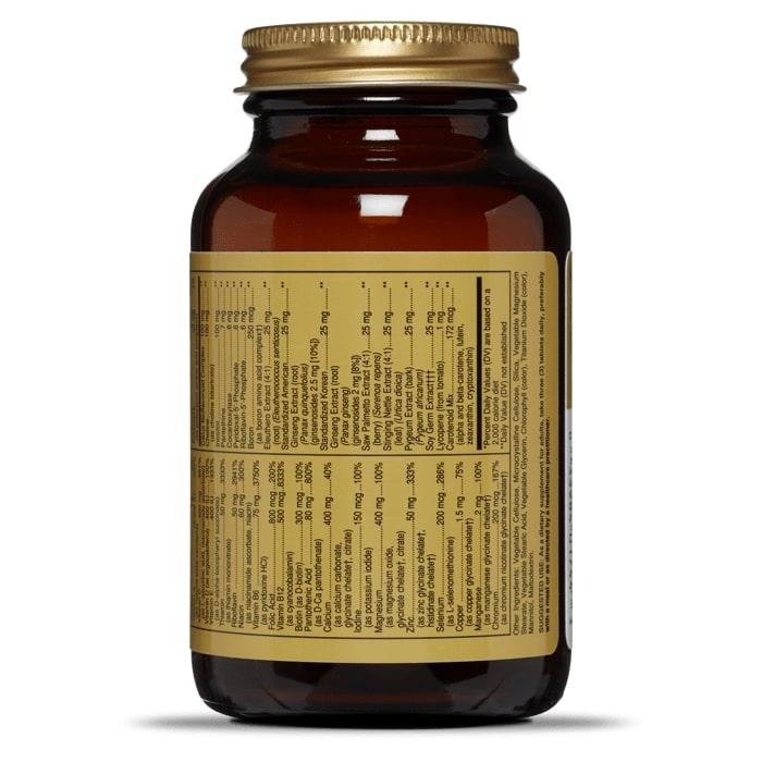 Витамины для мужчин (Male Multiple), Solgar