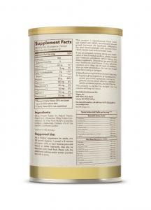 Сывороточный протеин, Whey To Go, шоколад, Solgar, 454 г