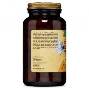 Экстракт расторопши, Solgar, 150 капсул