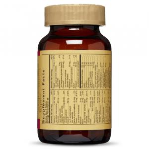Витамины для женщин, Female Multiple, Solgar
