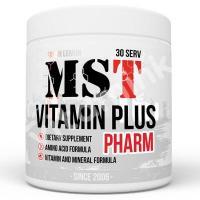 Комплексные витамины Vitamin Plus Pharm, MST, 210 г.