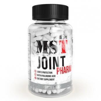 Комплекс для суставов и связок Joint pharm, MST,  90 капсул