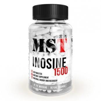 Инозин, MST, 1500 мг., 102 капсулы