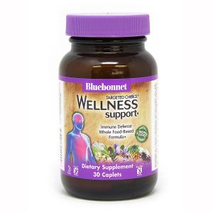 Иммунная защита и поддержка здоровья, Targeted Choice, Bluebonnet Nutrition, 30 растительных капсул