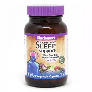 Нормализация сна, Targeted Choice, Bluebonnet Nutrition