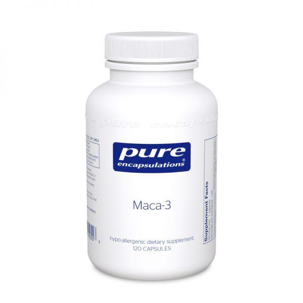 Мака-3, Maca-3, Pure Encapsulations