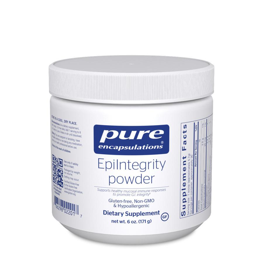 EpiIntegrity Powder , Pure Encapsulation 6 ounces (171 g)