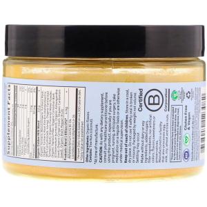 Золотое молоко смесь, Golden Milk, Garden of Life, MyKind Organics, восстановление и питание, 105 г
