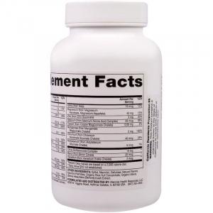 Мультивитамины для детей, Dr. Mercola, 60 таблеток