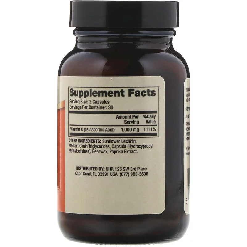 Липосомальный витамин С, Dr. Mercola