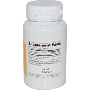 Коэнзим липосомальный Q10, Liposoma CoQ10, Dr. Mercola, 100 мг, 30 капсул