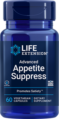 Регулятор веса, Life Extension, 60 капсул