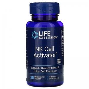 Иммуномодулятор (НК активатор), Life Extension, 30 таблеток