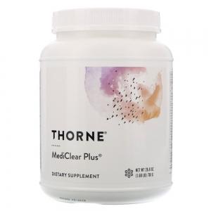Витамины и минералы для печени, Thorne Research, 920 г.