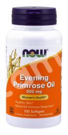 Масло вечерней примулы 500 мг., Now Foods