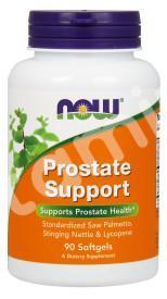 Здоровье простаты, Prostate Support, Now Foods, 90 капсул