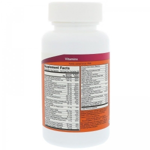 Мультивитамины, Special Two, Now Foods