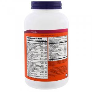 Мультивитамины для мужчин, Adam Men's Multi, Now Foods