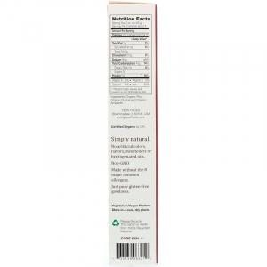 Макароны из киноа, Quinoa Macaroni, органик, Now Foods, 227 г